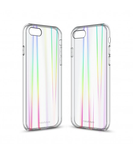 Кейс MakeFuture Rainbow Apple Iphone SE 2020