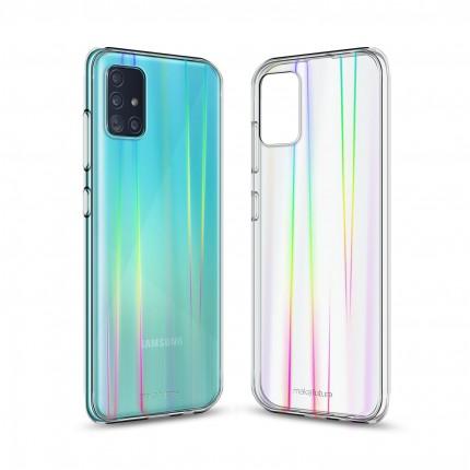 Кейс MakeFuture Rainbow Samsung A51