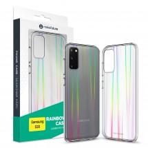 Кейс MakeFuture Rainbow Samsung S20