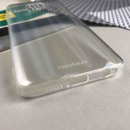 Кейс MakeFuture Rainbow Xiaomi Redmi Note 9S