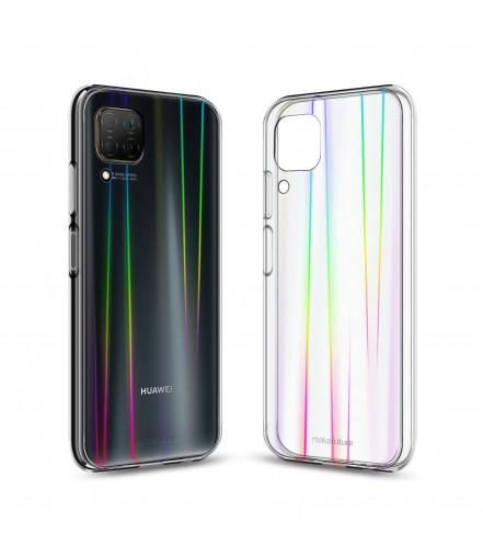 Кейс MakeFuture Rainbow Huawei P40 Lite
