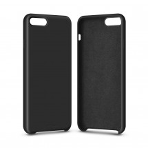 Кейс MakeFuture Silicone Apple iPhone SE 2020 Black