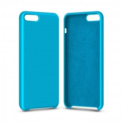 Кейс MakeFuture Silicone Apple iPhone SE 2020 Light Blue