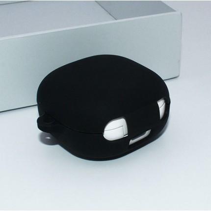 Чохол для навушників MakeFuture Samsung Galaxy Buds Live Black