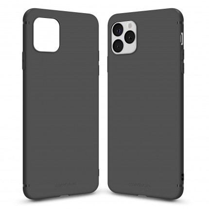 Кейс MakeFuture Skin Apple iPhone 11 Pro Black