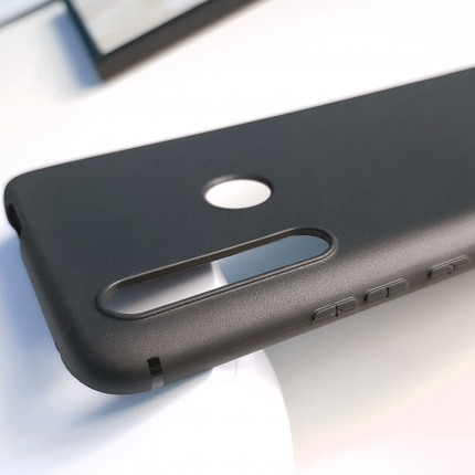 Кейс MakeFuture Skin Huawei P Smart Z Black