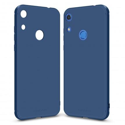 Кейс MakeFuture Skin Huawei Y6s 2019 Blue