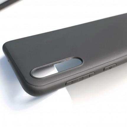 Кейс MakeFuture Skin Samsung A30s Black