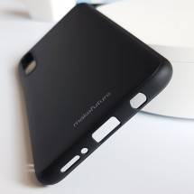 Кейс MakeFuture Skin Samsung A30s Black
