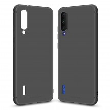 Кейс MakeFuture Skin Xiaomi Mi A3 Black