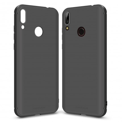 Кейс MakeFuture Xiaomi Redmi 7 Skin Black