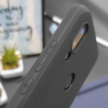 Кейс MakeFuture Skin Xiaomi Redmi 7A Black