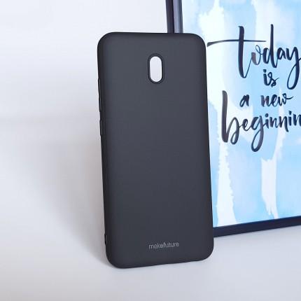 Кейс MakeFuture Skin Xiaomi Redmi 8A Black