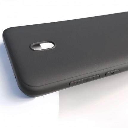 Кейс MakeFuture Xiaomi Redmi 8A Skin Black