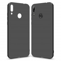 Кейс MakeFuture Skin Xiaomi Redmi Note 7 Black