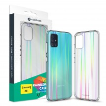 Кейс MakeFuture Rainbow Samsung A51