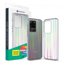 Кейс MakeFuture Rainbow Samsung S20 Ultra
