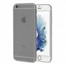 Кейс MakeFuture Ice Apple iPhone 6 White