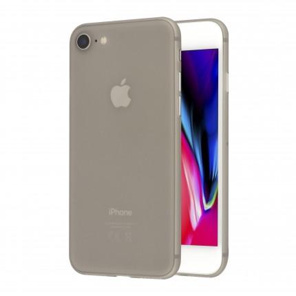 Кейс MakeFuture Ice Apple iPhone 8 Grey