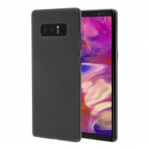Кейс MakeFuture Ice Samsung Note 8 Grey