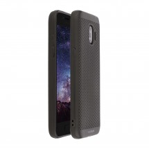 Кейс MakeFuture Moon Samsung J2 2018 (J250) Black