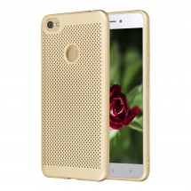 Кейс MakeFuture Moon Xiaomi Redmi Note 5A Prime Gold