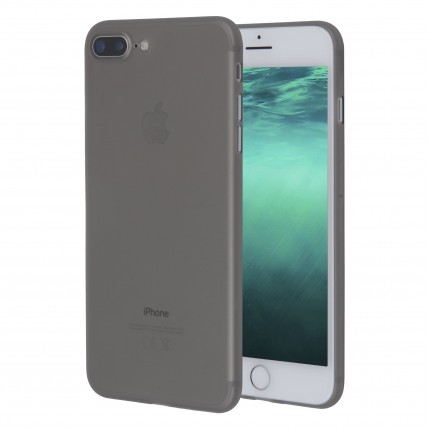 Кейс MakeFuture Ice Apple iPhone 7 Plus Grey