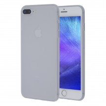 Кейс MakeFuture Ice Apple iPhone 8 Plus White