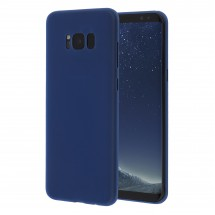 Кейс MakeFuture Ice Samsung S8 Plus Blue