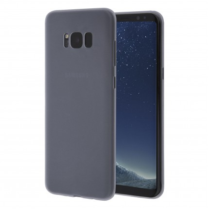 Кейс MakeFuture Ice Samsung S8 Plus White