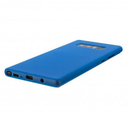 Кейс MakeFuture Ice Samsung Note 8 Blue