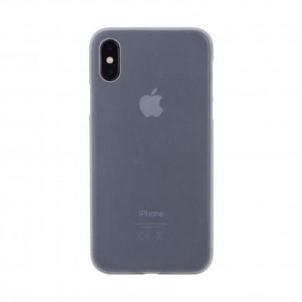 Кейс MakeFuture Ice Apple iPhone X White
