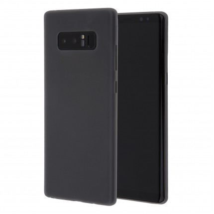 Кейс MakeFuture Ice Samsung S9 Grey