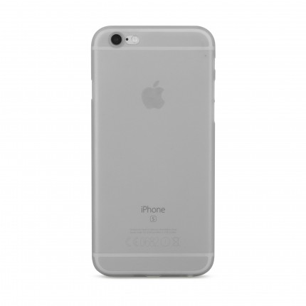 Кейс MakeFuture Ice Apple iPhone 6 White