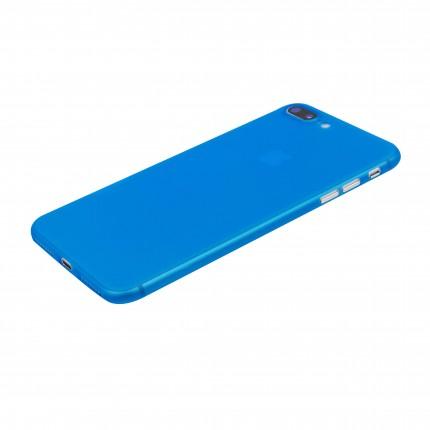 Кейс MakeFuture Ice Apple iPhone 8 Plus Blue