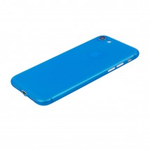Кейс MakeFuture Ice Apple iPhone 8 Blue