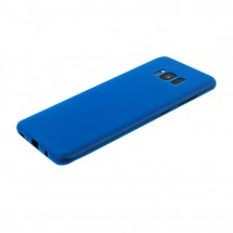 Кейс MakeFuture Samsung S8 Plus Ice Blue