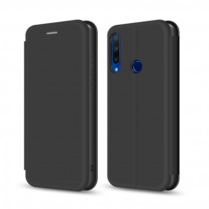 Чохол-книжка MakeFuture Flip Case Honor 9X Black