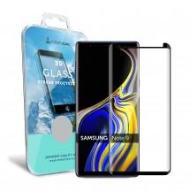 Захисне скло MakeFuture 3D Samsung Note 9 Black