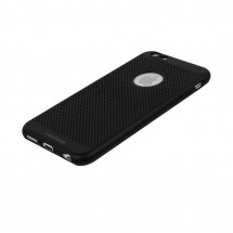 Кейс MakeFuture Apple iPhone 6 Moon Black