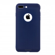 Кейс MakeFuture Moon Apple iPhone 7 Plus/8 Plus Blue