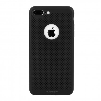 Кейс MakeFuture Moon Apple iPhone 8 Plus Black