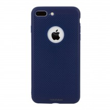 Кейс MakeFuture Moon Apple iPhone 8 Plus Blue