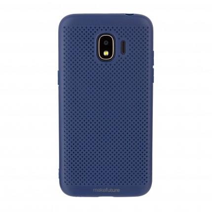Кейс MakeFuture Moon Samsung J2 2018 (J250) Blue