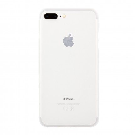 Кейс MakeFuture Ice Apple iPhone 7 Plus/8 Plus White