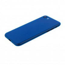 Кейс MakeFuture Ice Apple iPhone 7/8 Blue