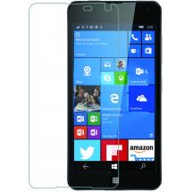 Захисне скло MakeFuture Microsoft Lumia 650
