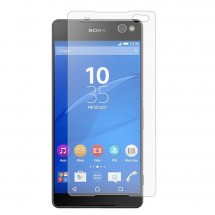 Захисне скло MakeFuture Sony Xperia C5 Ultra