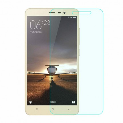 Захисне скло MakeFuture Xiaomi Redmi Note 3/Redmi Note 3 Pro