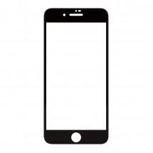 Захисне скло MakeFuture 3D Apple iPhone 8 Plus Black